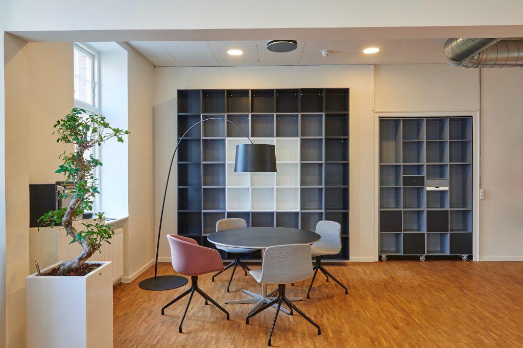משרדים להשקעה
